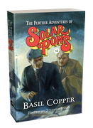 The Further Adventures of Solar Pons #2 [paperback] By Basil Copper